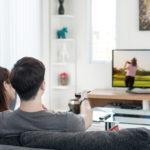 So schließt man den DVB-T Stick am TV an