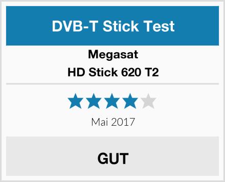Megasat HD Stick 620 T2 Test