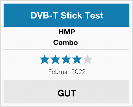 HMP Combo  Test