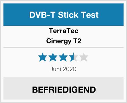 TerraTec Cinergy T2 Test
