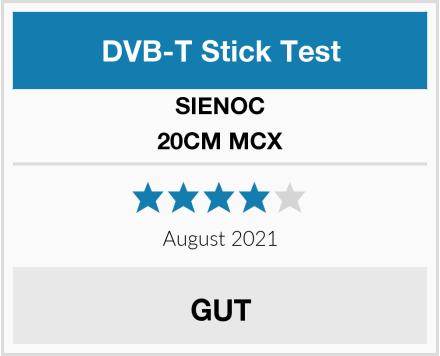SIENOC 20CM MCX Test