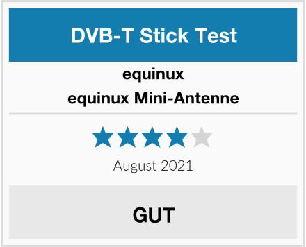 equinux equinux Mini-Antenne Test