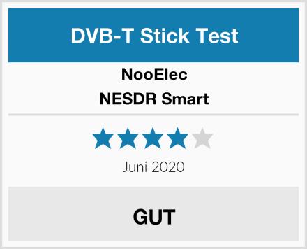 NooElec NESDR Smart Test