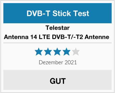 Telestar Antenna 14 LTE DVB-T/-T2 Antenne  Test
