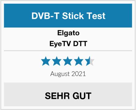 Elgato EyeTV DTT Test