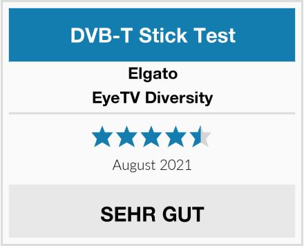 Elgato EyeTV Diversity Test