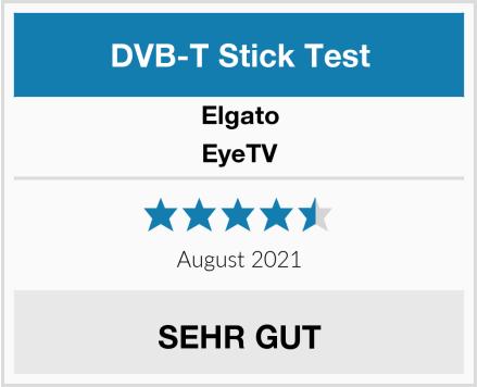 Elgato EyeTV Test