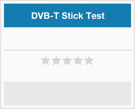 Salcar DVB-T Stick  Test