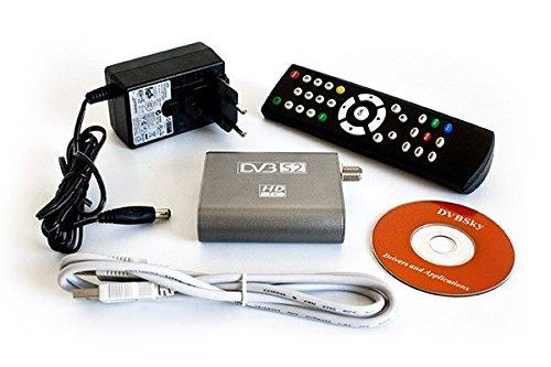 DVBSky S960