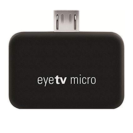 Geniatech EyeTV Micro TV-Tuner
