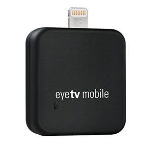iOS DVB-T-Sticks