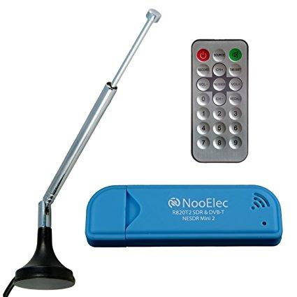 NooElec NESDR USB Mini 2
