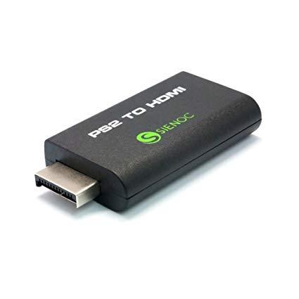 SIENOC PS2 zu auf HDMI Konverter Stick