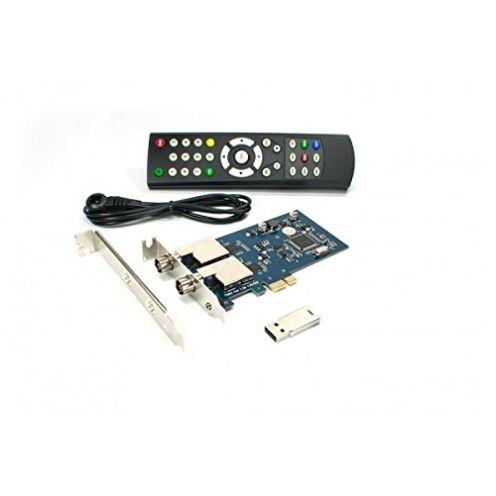 DVBSky T982 V2 PCIe Karte